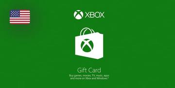 Buy XBOX Live Gift Card NORTH AMERICA 15 USD Key Xbox Gift Card on Difmark.com