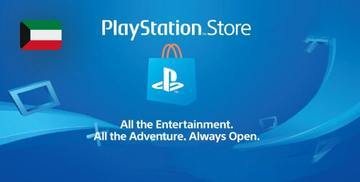 Buy PlayStation Network Gift Card 10 USD PSN KUWAIT TOP UP CARDS on Difmark.com