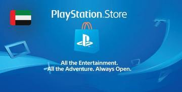 Buy PlayStation Network Gift Card 5 USD PSN UNITED ARAB EMIRATES TOP UP CARDS on Difmark.com