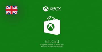 Buy XBOX Live Gift Card UNITED KINGDOM 25 GBP Key Xbox Gift Card on Difmark.com