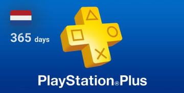 Buy Playstation Plus CARD PSN NETHERLANDS 365 Days PlayStation Gift Card on Difmark.com