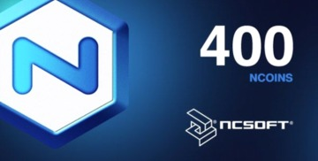 Buy NCSOFT 400 Ncoins GAMECARD on Difmark.com