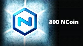 Buy NCSOFT 800 Ncoins GAMECARD on Difmark.com