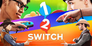 1-2 Nintendo Switch