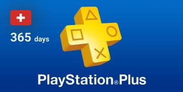 Buy Playstation Plus CARD PSN SWITZERLAND 365 Days PlayStation Gift Card on Difmark.com