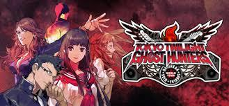 Buy Tokyo Twilight Ghost Hunters Daybreak: Special Gigs PSN Key PS3 NORTH AMERICA PSN- Games on Difmark.com