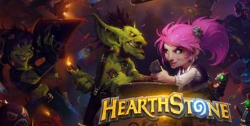 Buy Hearthstone Booster Pack Code Battle.net EUROPE BATTLE.NET-  Games on Difmark.com