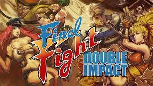 Buy Final Fight: Double Impact PSN Key PS3 NORTH AMERICA PSN- Games on Difmark.com