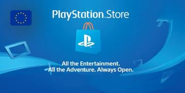 PlayStation Network Card 10 EUR