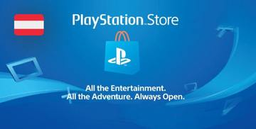 Buy PlayStation Network Gift Card 20 EUR PSN AUSTRIA PlayStation Gift Card on Difmark.com